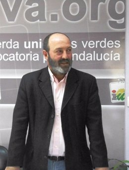 Pedro Jiménez.