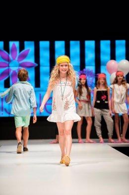 Tres firmas de Tenerife moda presentan su trabajo