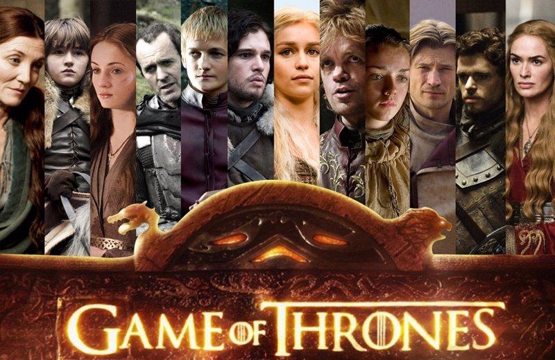 'Juego de tronos': siete diferencias de la serie con los libros