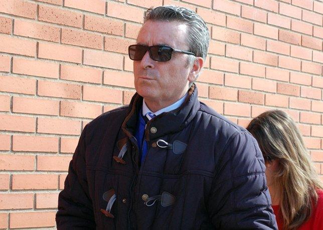 Ortega Cano