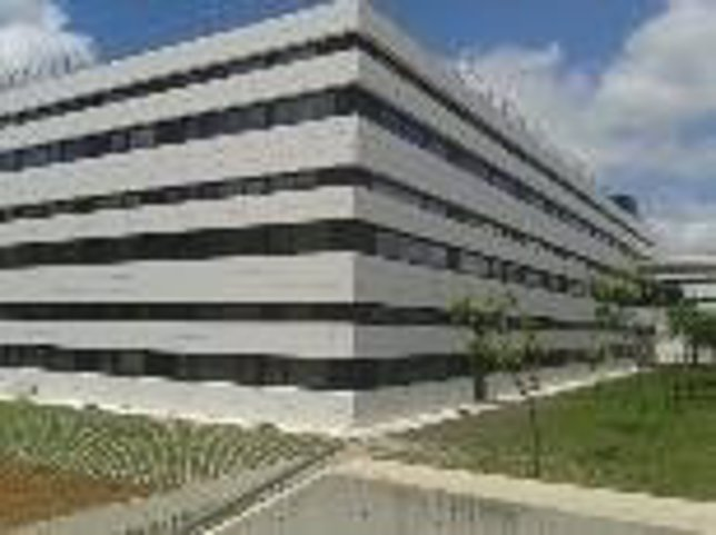 El nuevo Hospital Can Misses, en Ibiza