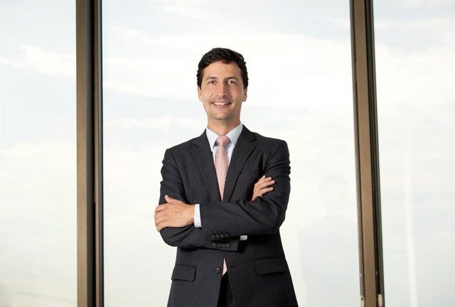 Pablo Diaz Dominguez, director de desarrollo de negocios Zencap