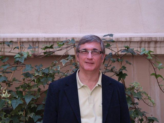 El nuevo director de Cáritas Diocesana de Barcelona, Salvador Busquets