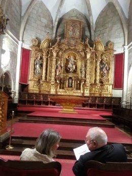 Concatedral de Mérida