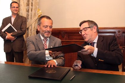 Hernández relevará este martes a Currás como alcalde de Santiago con un nuevo equipo del que ejercerá de portavoz