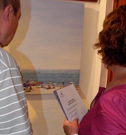 Huelva.- Cultura.- Convocado el XVI Certamen de Pintura Rápida de Mazagón