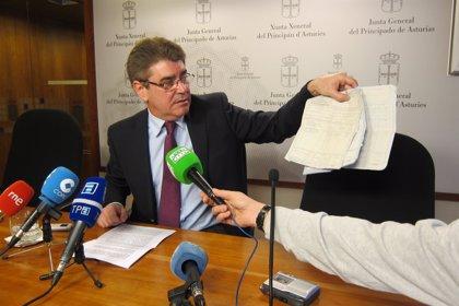 Aprobado el dictamen de la Comisión Niemeyer con consenso de todos los grupos salvo el PSOE