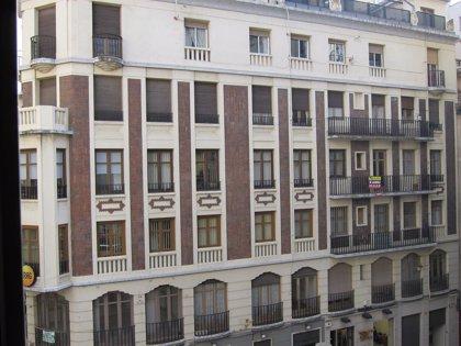 El alquiler de viviendas solo cae en Teruel durante el segundo trimestre