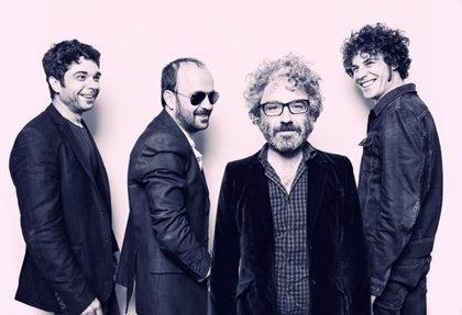 """León Benavente: """"Queríamos hacer canciones sencillas y directas, sin artificios"""""""