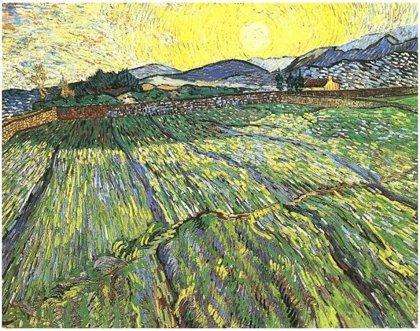 Van Gogh llega de intercambio al Museo Lázaro Galdiano desde el de Bellas Artes de Boston