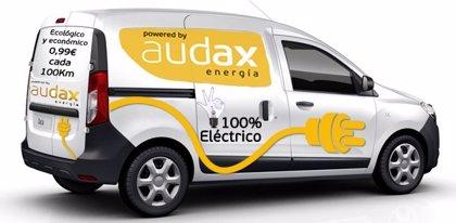 Economía/Empresas.- Audax Energía compra la comercializadora italiana de electricidad Big Energia