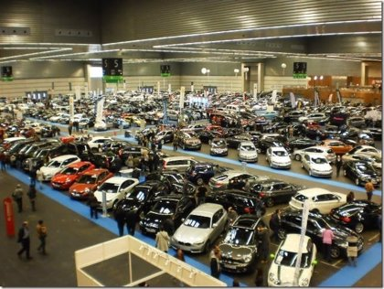 El precio medio de los vehículos de ocasión en Baleares se sitúa en junio en 10.517 euros, un 7,2% más