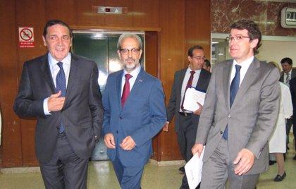 La ampliación del Centro de Salud de San Juan (Salamanca) será efectiva después del verano