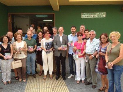"""El PSOE pedirá """"responsabilidades políticas"""" al Ayuntamiento por su """"grave incompetencia"""" en la plaza de Camas"""