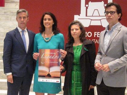 """Bibliotecas """"señeras"""" participan en la ruta literaria 'Legados' de Cantabria"""