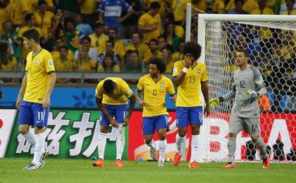Brasil, un anfitrión que vuelve a toparse con la maldición