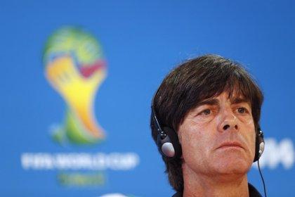 """Löw, entrenador de Alemania: """"Entiendo el dolor de los brasileños"""""""