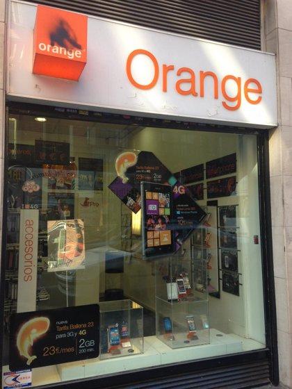 La CNMC multa a Orange con 500.000 euros por retrasar la puesta en marcha de la portabilidad fija