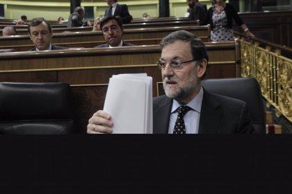 """Rajoy ve """"excesiva"""" la dependencia energética de Europa"""
