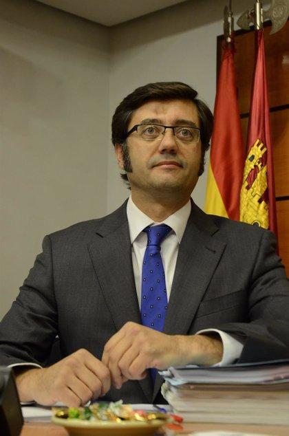 """Romaní: """"Castilla-La Mancha crecerá más que España"""""""