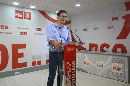 """Sánchez rechaza """"intoxicaciones"""" sobre un posible pacto para el futuro de Díaz"""