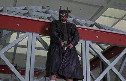 Kevin Smith niega haber escrito un guión de Batman v Superman
