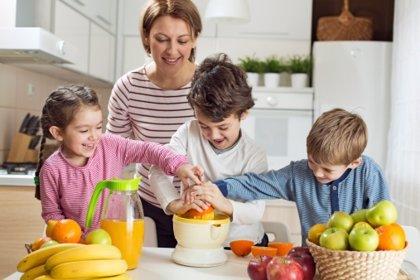 La obesidad aumenta el riesgo de asma infantil