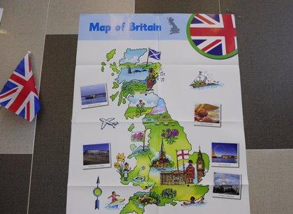 Un centenar de docentes se formarán en Reino Unido y Francia
