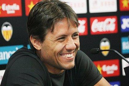 Diego Alves renueva con el Valencia hasta 2019