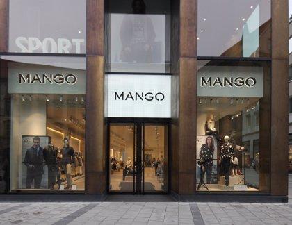 Economía/Empresas.- Mango se afianza en Alemania y abrirá en Frankfurt la tienda más grande de Europa