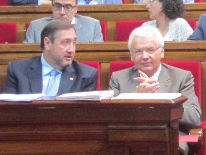 Pelegrí pedirá en 2016 revisar la PAC por la discriminación a la fruta, viña y olivos