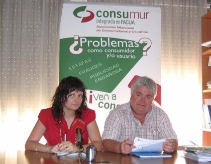 Consumur atiende más de 1.700 consultas y reclamaciones en el primer semestre