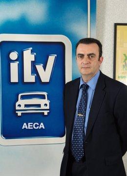 Luis Rivas (AECA  ITV)
