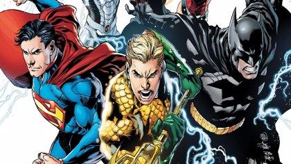 Panel de Warner Bros. en la SDCC: ¿Dónde están los superhéroes?