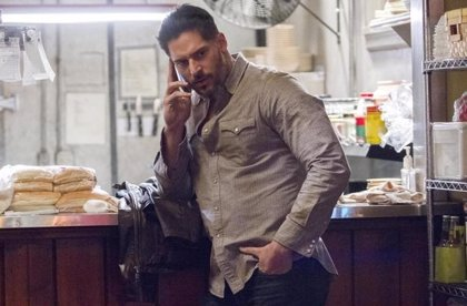 Joe Manganiello quiere un spin-off de True Blood centrado en Alcide
