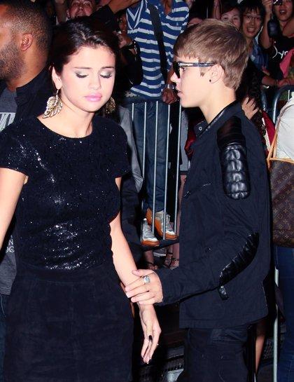 Justin Bieber y Selena Gómez se pelean una vez más