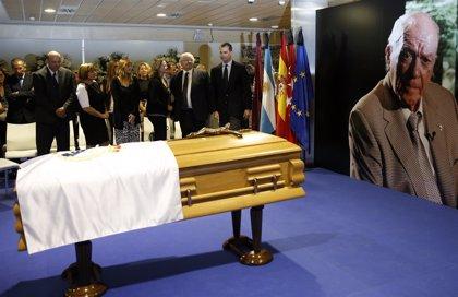 """FIFA no homenajeó a di Stéfano en la semifinal porque """"nadie lo pidió"""""""