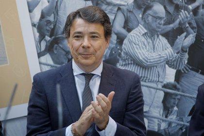 González impulsará una comisión de expertos independientes que estudie la sostenibilidad del sistema sanitario