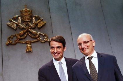 Jean-Baptiste de Franssu, nuevo presidente del Banco Vaticano