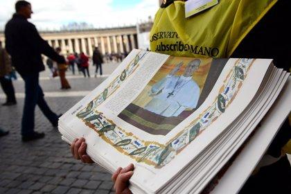 Expresidente de BBC guiará reforma de medios de comunicación del Vaticano