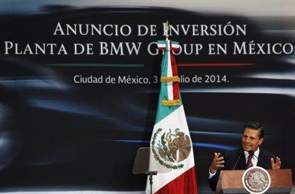 México aumenta un 24,4% sus transacciones y volumen de inversión el segundo trimestre