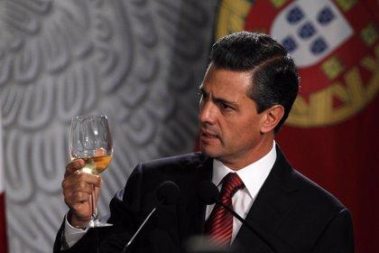 """Peña Nieto dice que las reformas estructurales traerán """"un nuevo México"""""""