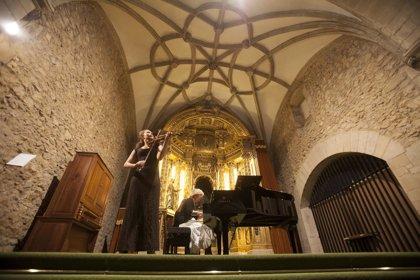 El XIV Encuentro de Música y Academia inicia hoy su gira por la región con conciertos en Santillana y Reocín