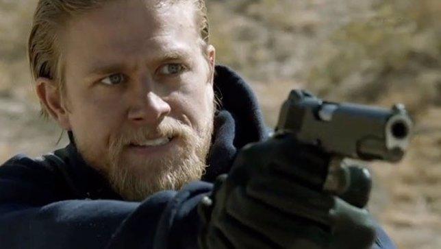 Jax busca venganza en el primer clip del final de Sons of Anarchy