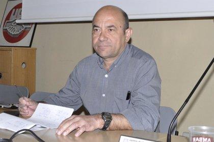 Alastuey (UGT) dice que la política energética del Gobierno es un obstáculo para la recuperación