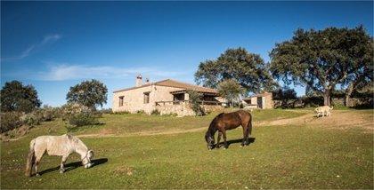 El 10% de los alojamientos rurales de la Comunitat Valenciana son accesibles