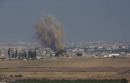 Israel busca el apoyo de otros países a su operación en Gaza