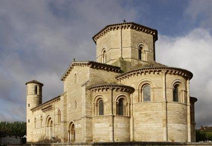 Comienzan las obras del Camino Natural del románico palentino