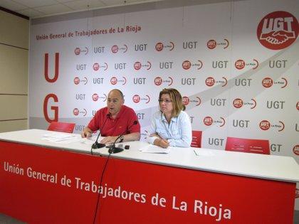 """UGT critica el """"desvío"""" de dinero público a las agencias privadas de colocación"""