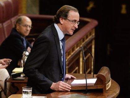 El PP confirma que el 'macrodecreto' económico se tramitará como proyecto de ley en las Cortes